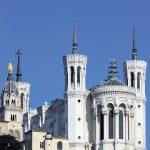 La Basilique De Fourvière – Lyon