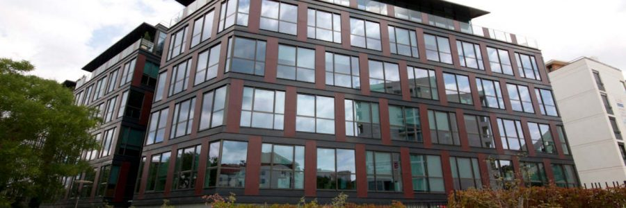 Immeuble Le MURANO – Lyon