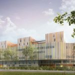 Hôpital Universitaire de Strasbourg