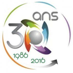 Logo 30 ans